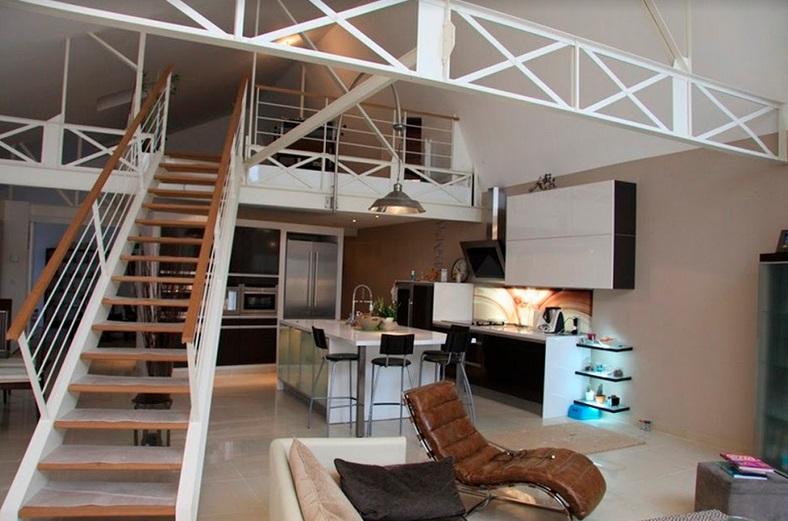Agencement de l'intérieur d'une maison - Defi Énergies - Constructeur de maison en ossature bois